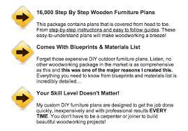 pdfplansforwood