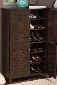 Baxton Shoe Storage Cabinet by 28 Best Shoes Cabinet Images On Pinterest Shoe Cabinet Shoe
