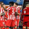 El Atlético Madrid se impuso ante el Liverpool en la ida de los ...