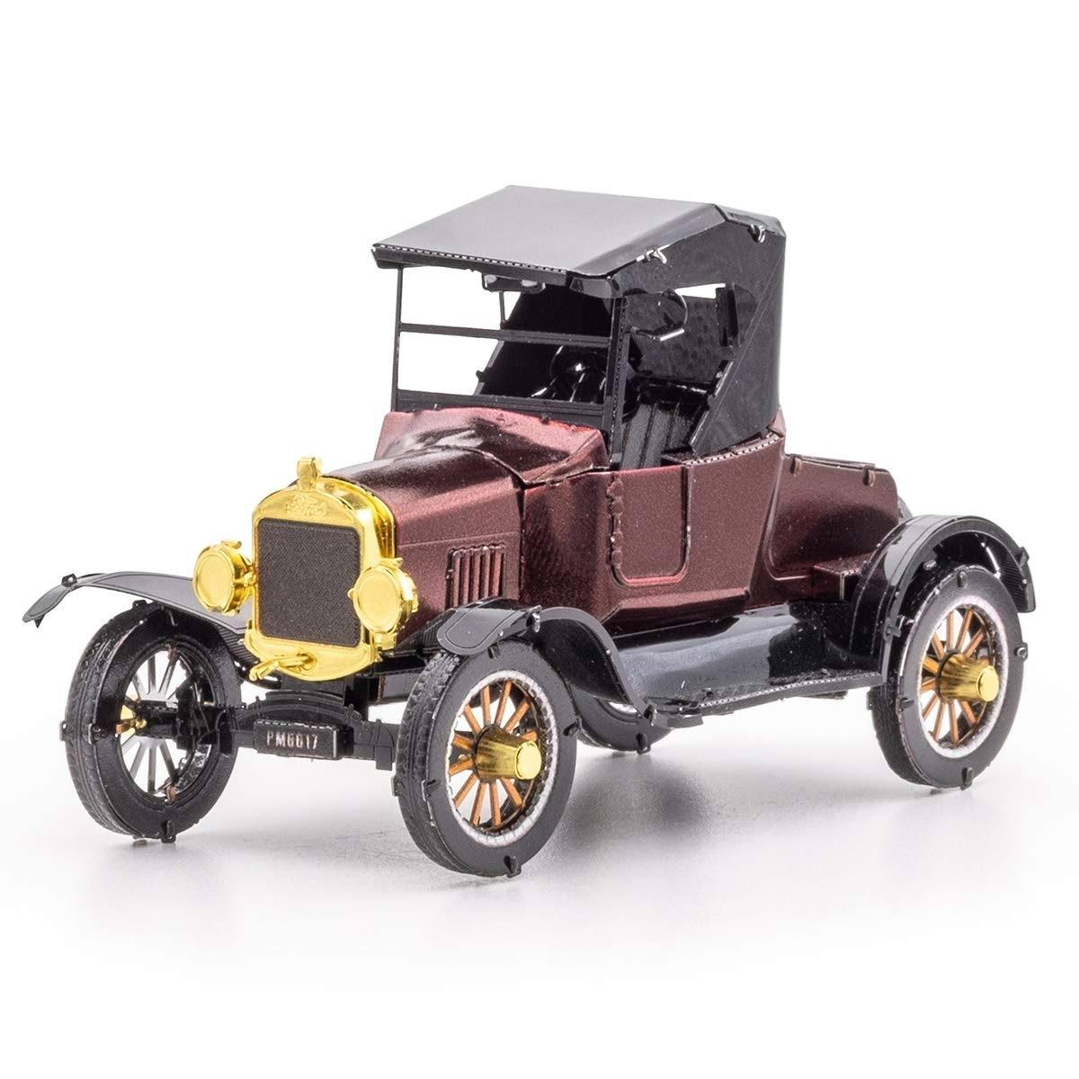 Metal Earth 1925 Ford Model T Runabout 3D Model Kit