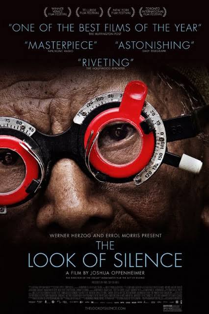 The Look of Silence Full Movie Download Watch Online