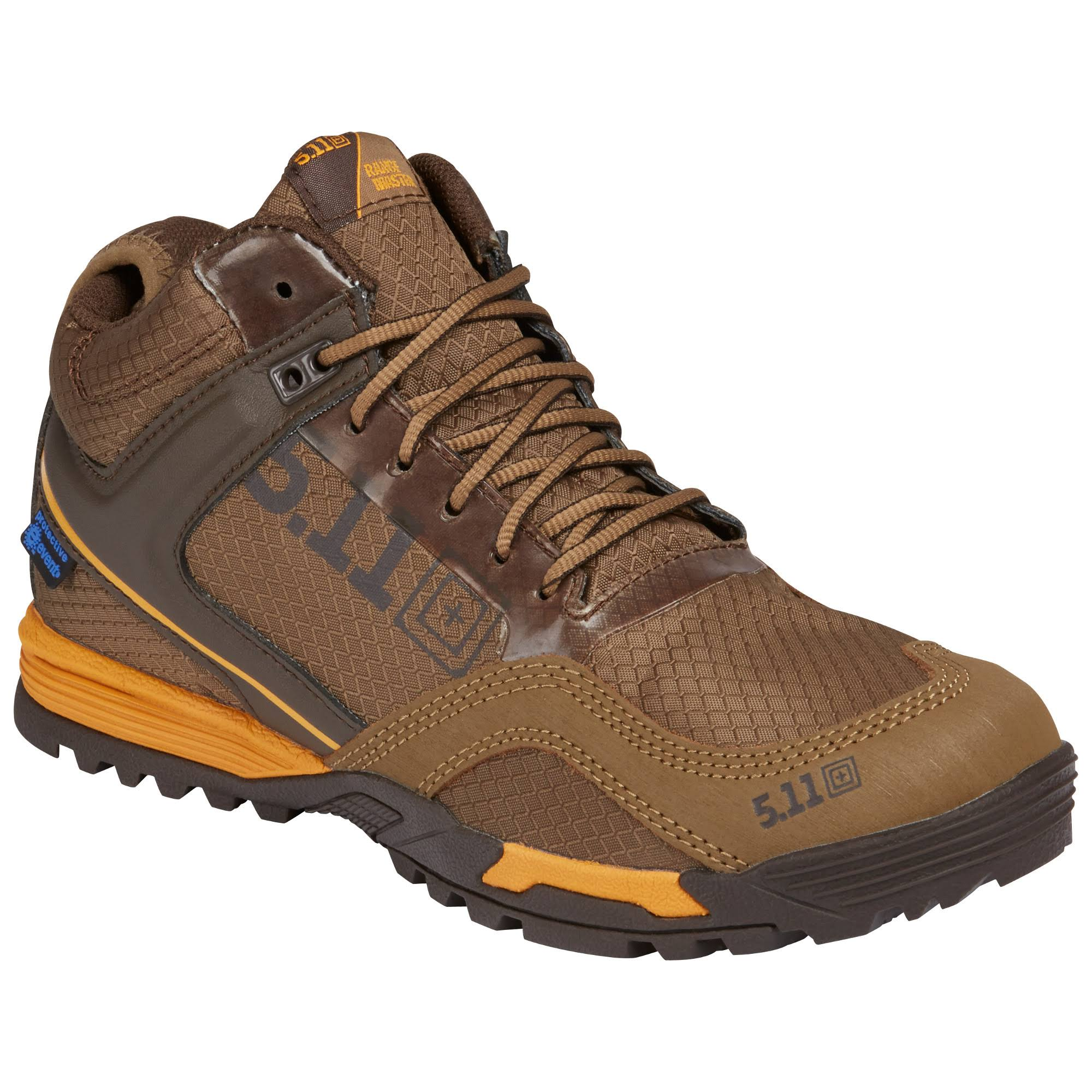 5.11 Tactical Range Master Waterproof Boot