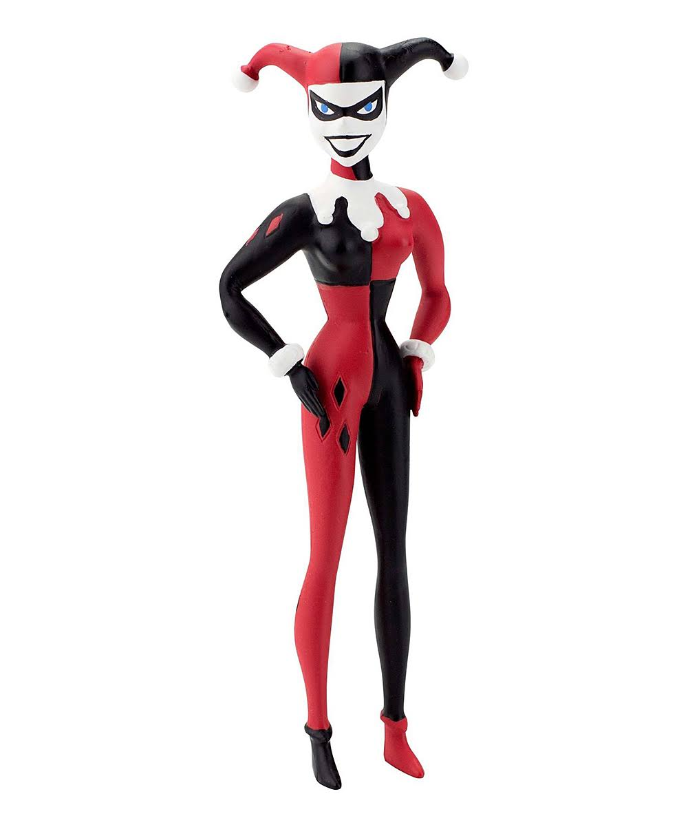 DC Comics Harley Quinn Batman Adventures Action Figure - 14cm
