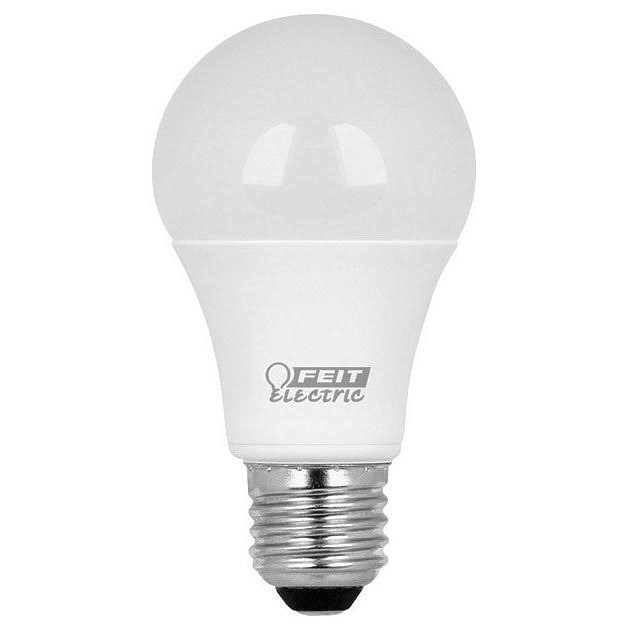 Feit Electric A19 LED Light Bulb - 60W
