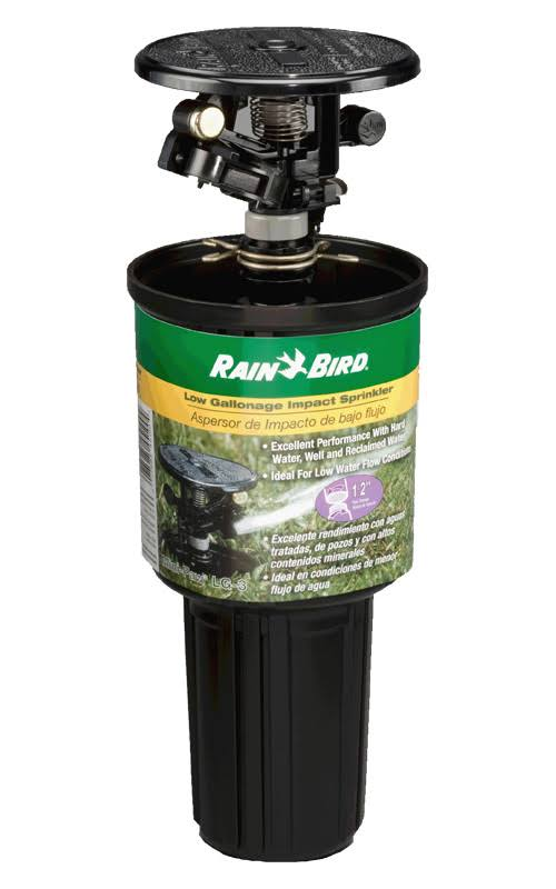 Rainbird Pop-Up Impact Sprinkler