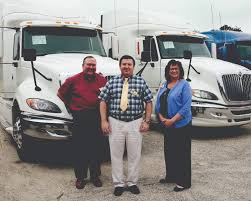 Craven Community College Adds New Commercial Driver License ...