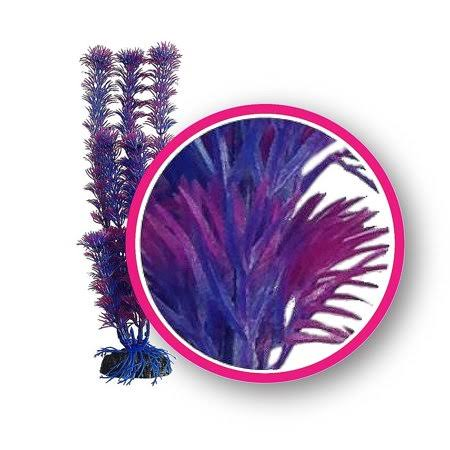 Weco Products Weco Dream Series Fuchsia Fern Ornament Bright Imaginative Plants Live 9 Inches