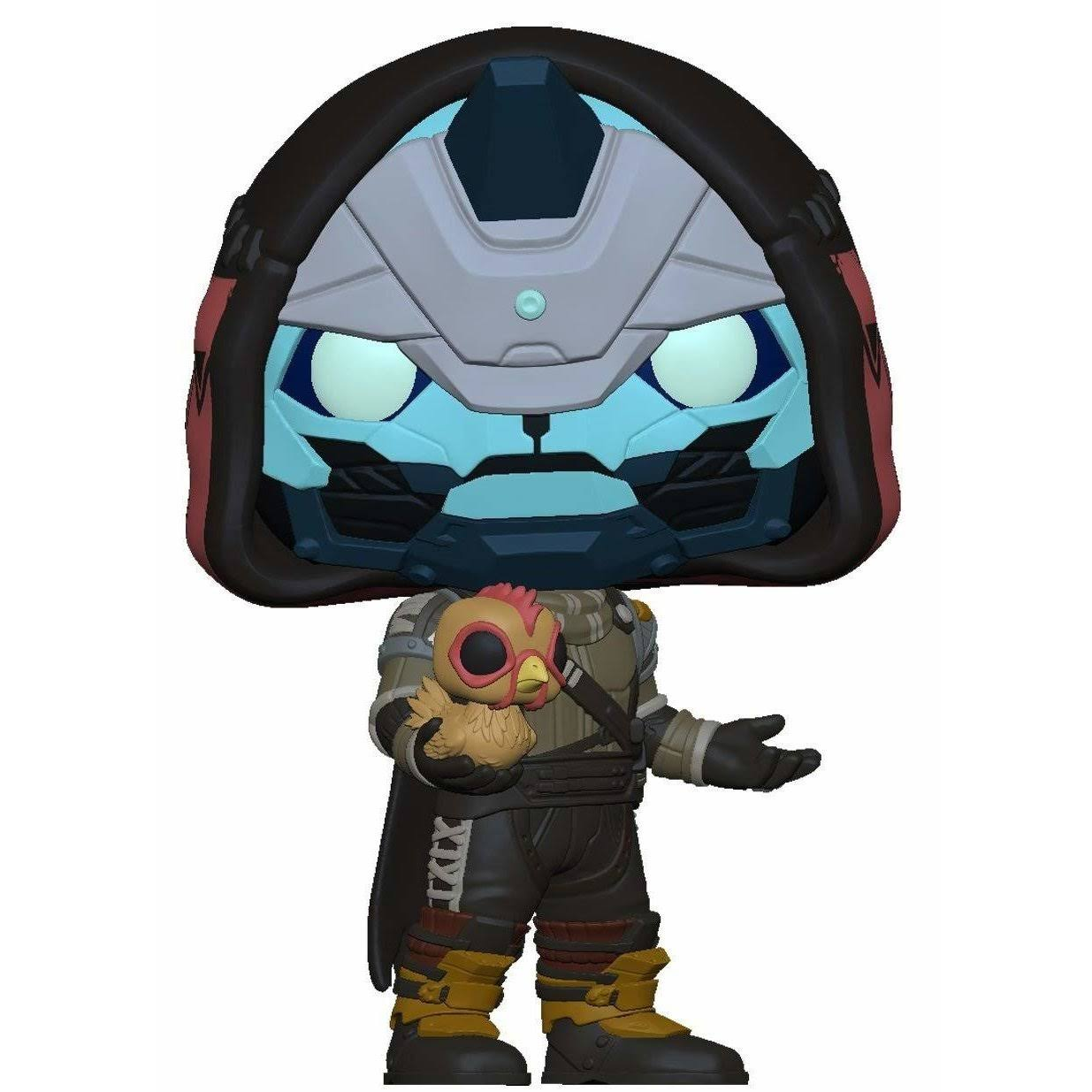 Funko Pop! Games: Destiny Cayde 6 with Chicken, Amazon Exclusive