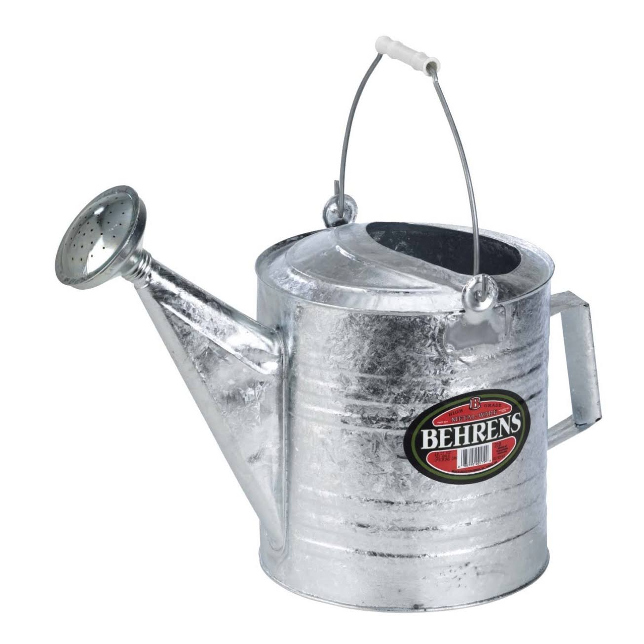 Behrens Watering Can - Steel, 7.57l