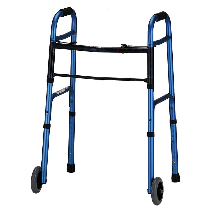 Nova Medical Products Folding Walker