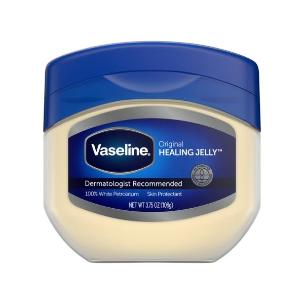 Vaseline 100% Pure Petroleum Jelly - 106g