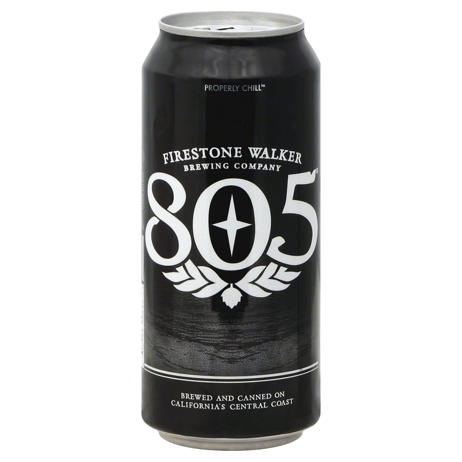 Firestone Walker Ale, 805 - 16 fl oz
