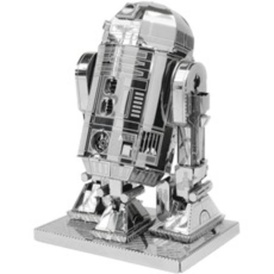 Metal Earth 3D Metal Model Kit - Star Wars R2-D2