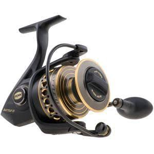 Penn Battle II 8000 Spinning Fishing Reel