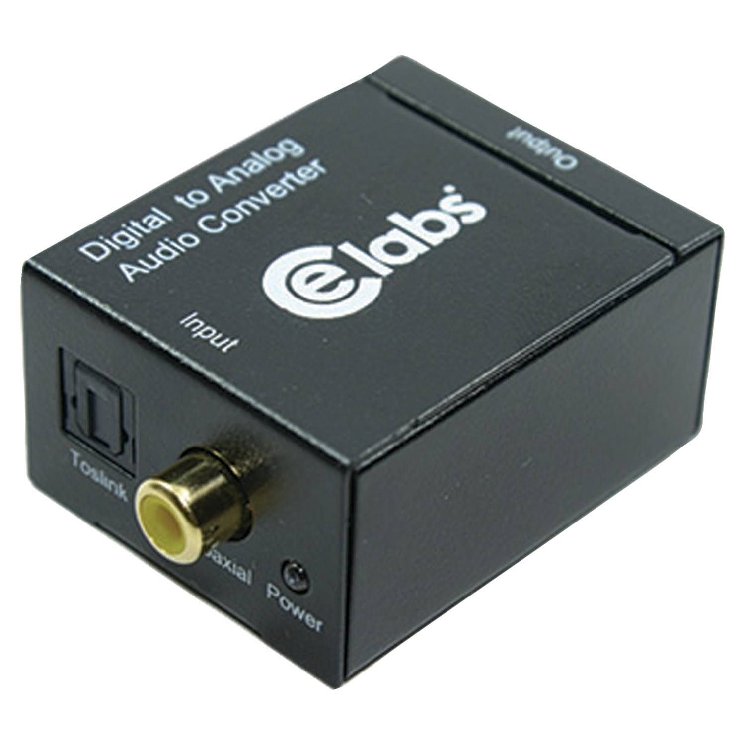 Ce Labs Digital to Analog Audio Converter