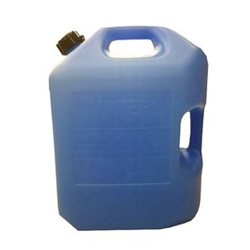 Midwest Can Water Container - with Spout, 6gal