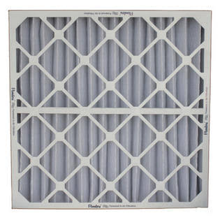 Flanders PrecisionAire Pre-Pleat Furnace Air Filter - 16in x 25in x 2in