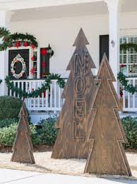 Frontgate Christmas Trees by 95 Amazing Outdoor Christmas Decorations Digsdigs
