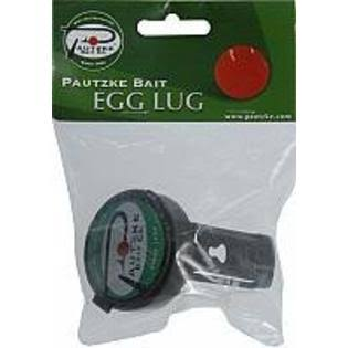 Pautzke Bait Egg Lug Jar Holder - 1-2oz