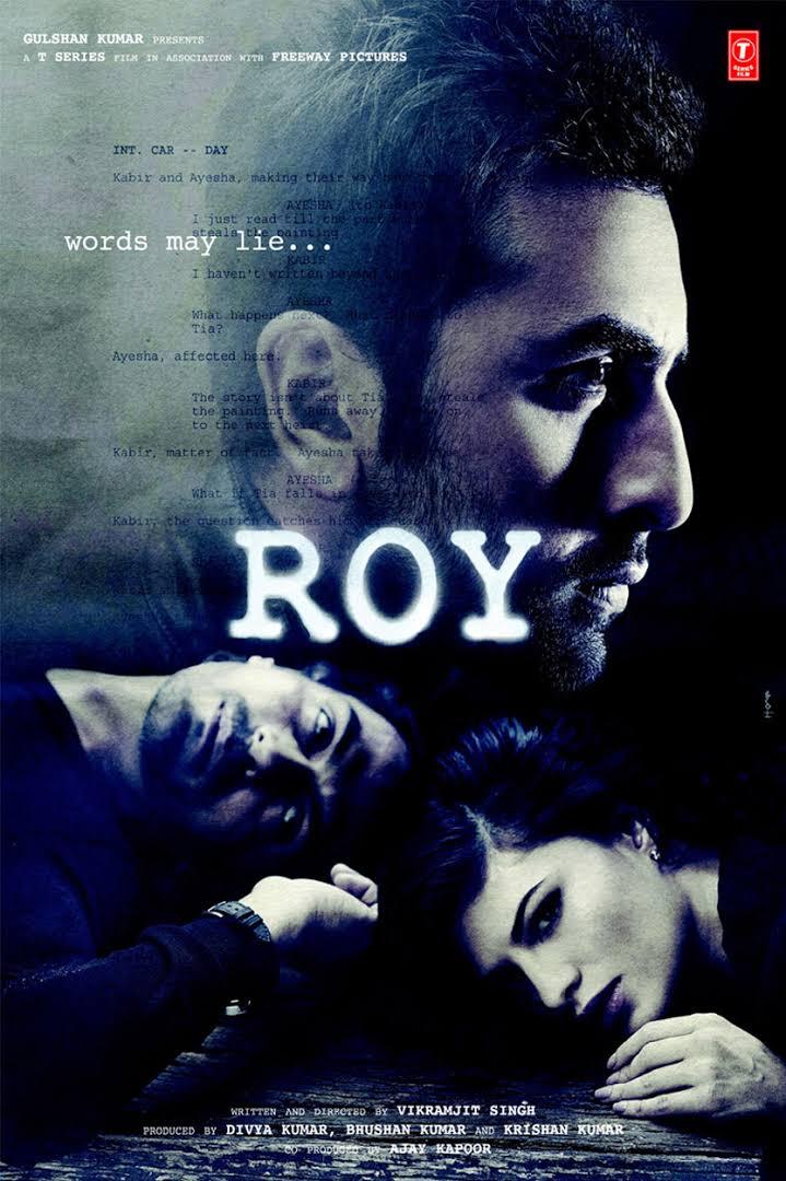 Roy 2015 HD Full Movie Download Hindi 720p
