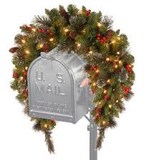 Christmas Tree Amazonca by Outdoor Christmas Decorations