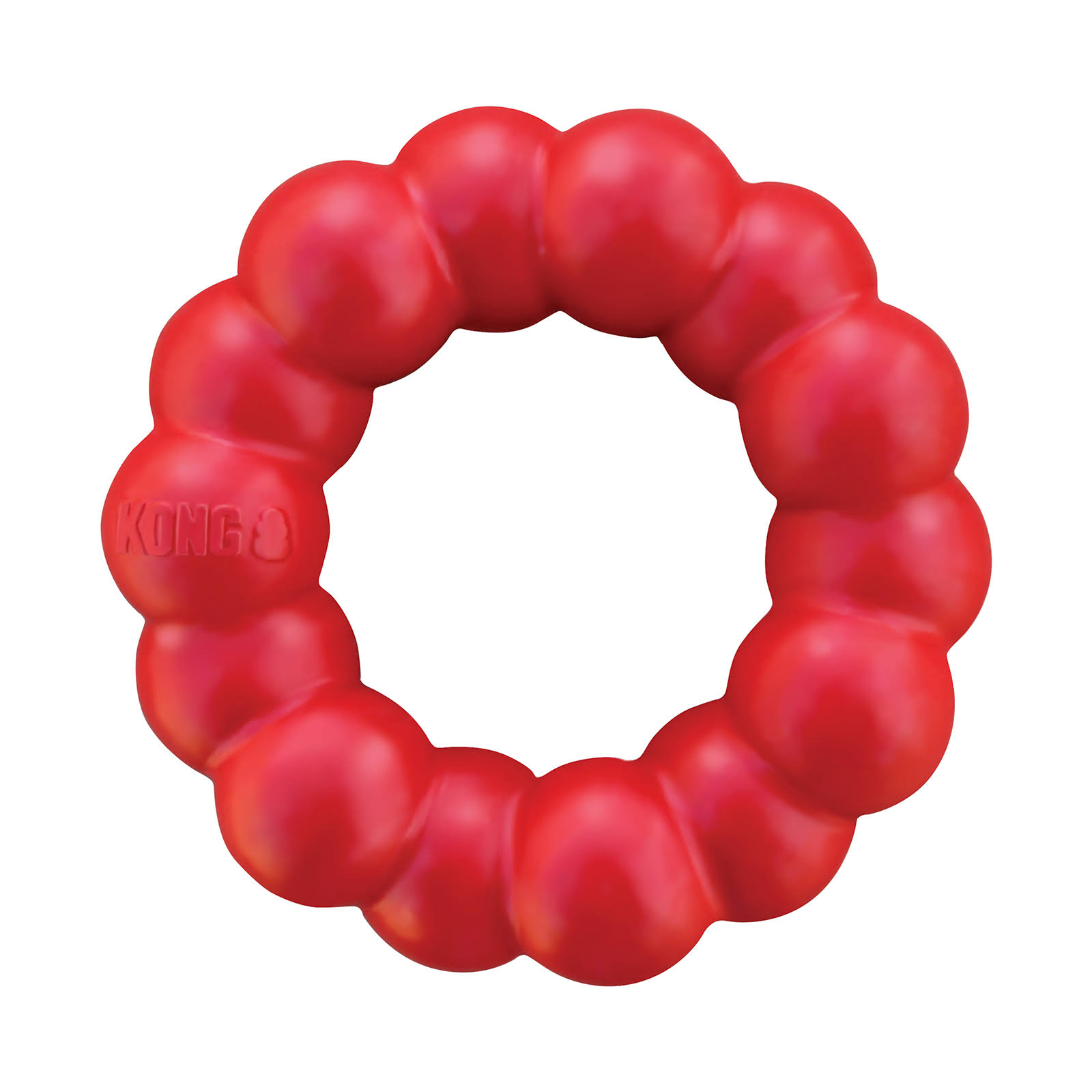 Kong Ring Chew Toy - Small/Medium