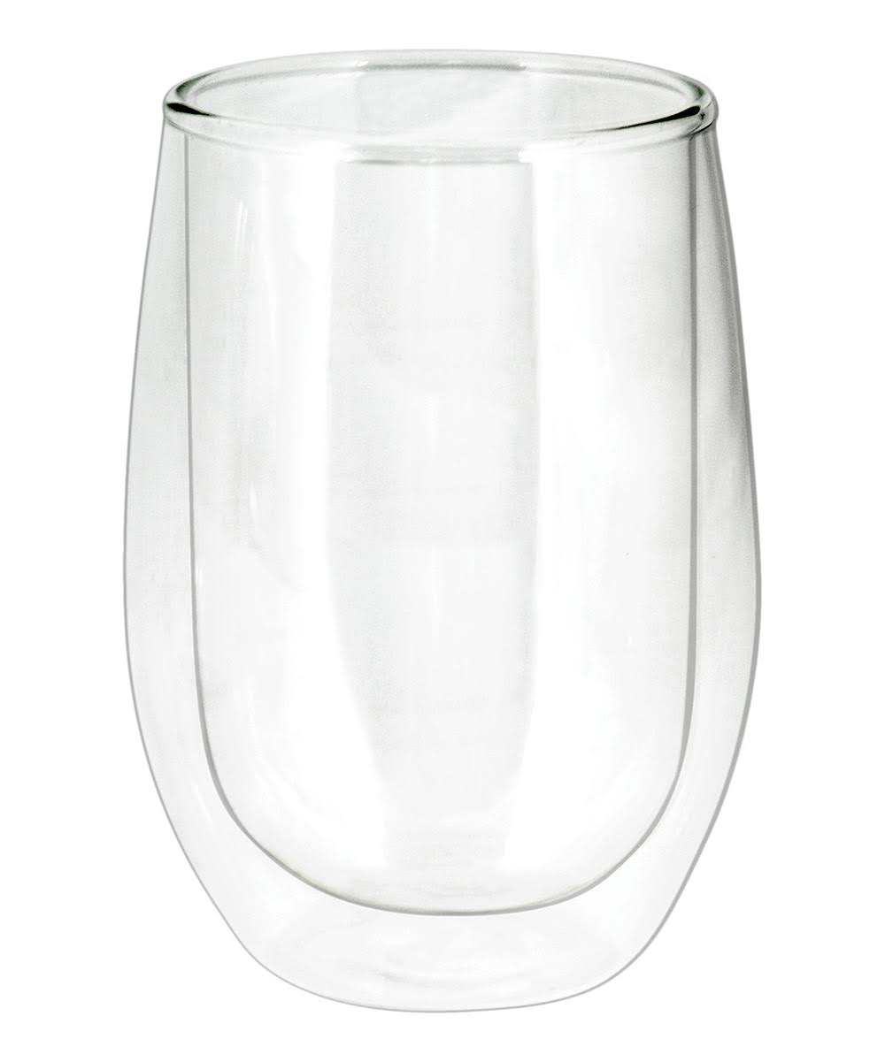True Insulated Wine Glasses - Pack of 2