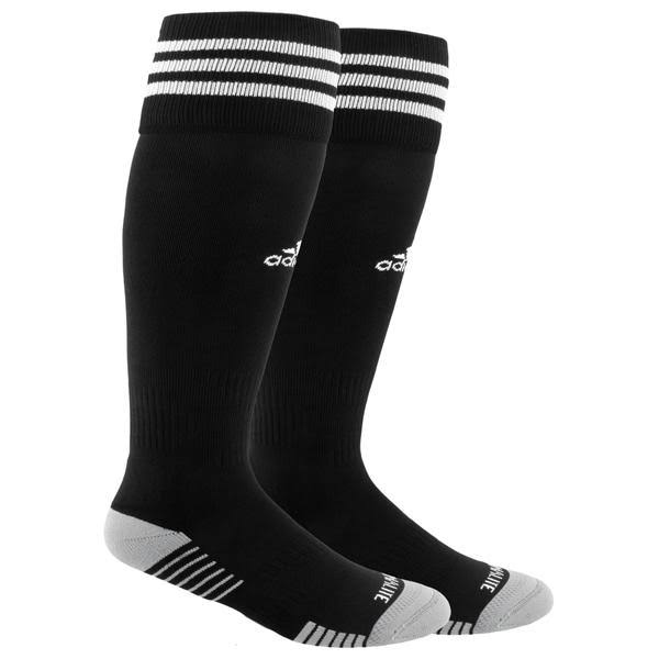 Adidas Copa Zone Cushion IV Socks - Black/White - XS