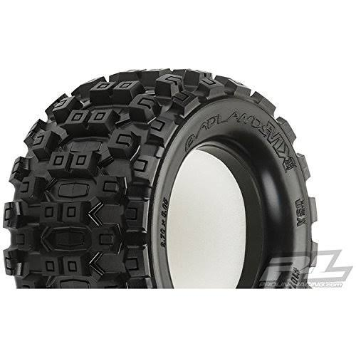 Pro Line Badlands MX28 All Terrain Truck Tire - 2.8""