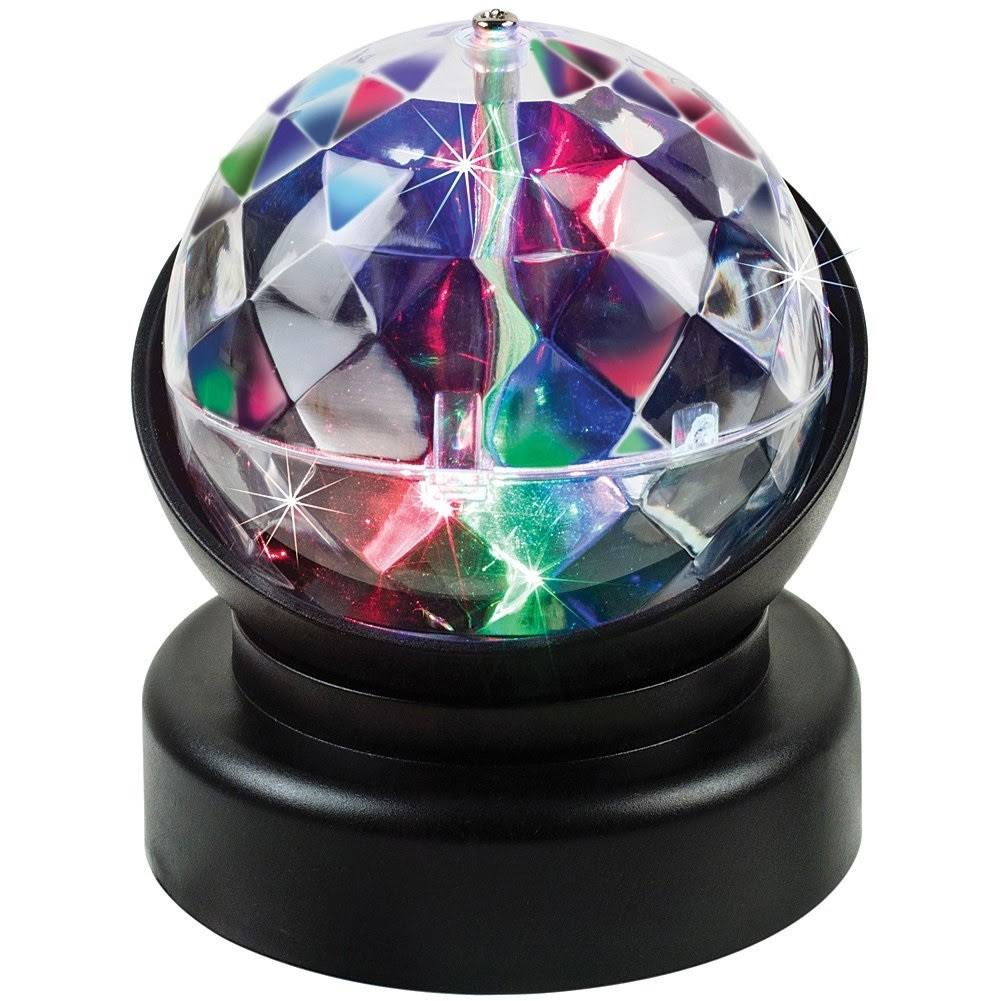 Westminster Prisma Light Kaleidoscope Light Show Projector