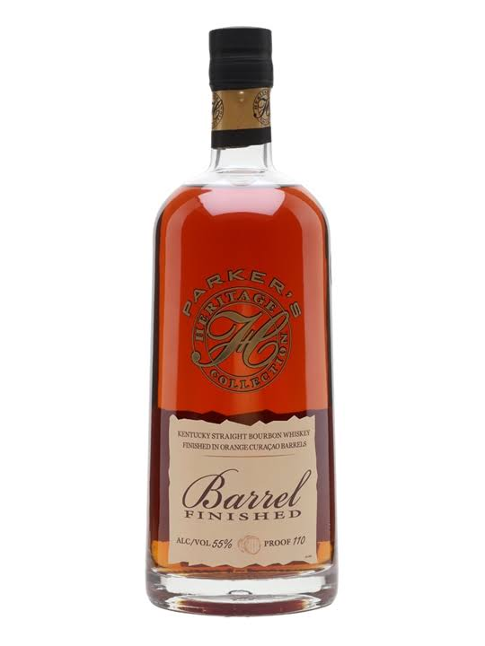 Parker's Heritage Barrel Finished Bourbon (750 ml)