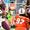 Virginia Tech Hokies vs. Miami Hurricanes: A WIN... 42-35 and a Bit of Redemption in Sight
