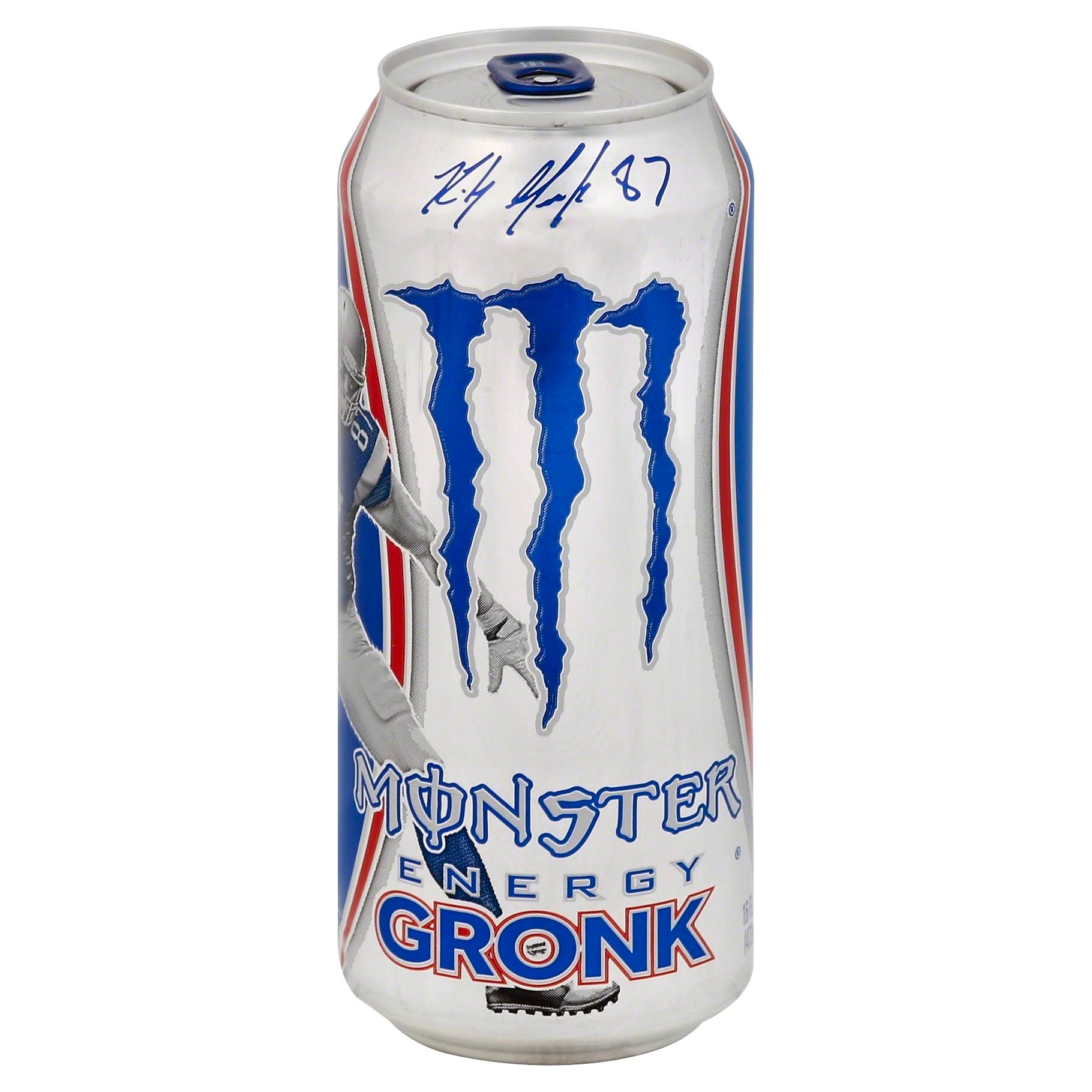 Monster Energy Gronk - 16oz, 16 Pack