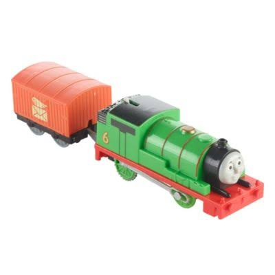 Thomas & Friends Truck Master Percy