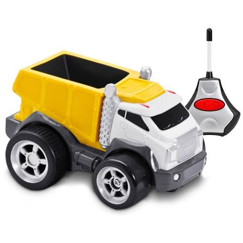 Kid Galaxy Dump Truck Radio Controlled Drivers - J1