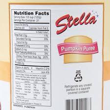 Libby Pumpkin Pie Filling Recipe by 100 Pure Canned Pumpkin 10 Can Pumpkin Filling