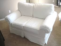 T Cushion Sofa Slipcovers Walmart by Sofas Center Canvas T Cushion Sofa Slipcovers White Twill