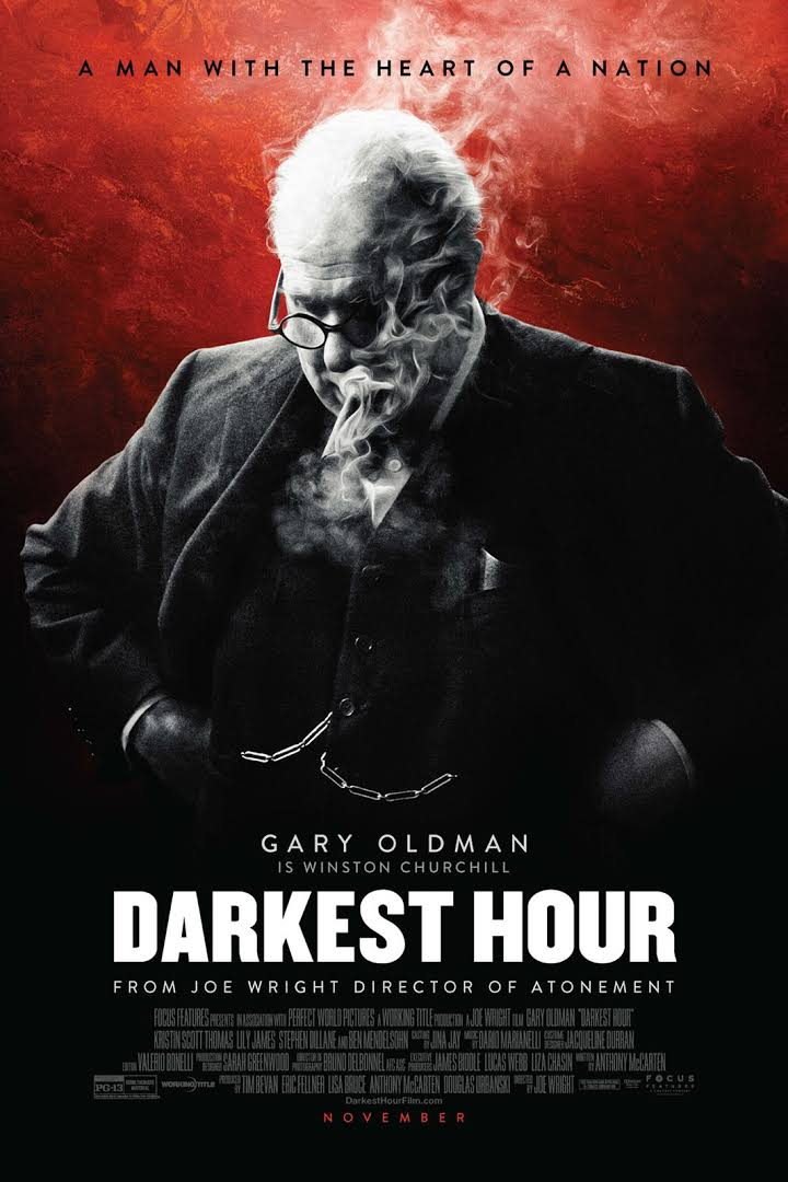 Darkest Hour-Darkest Hour