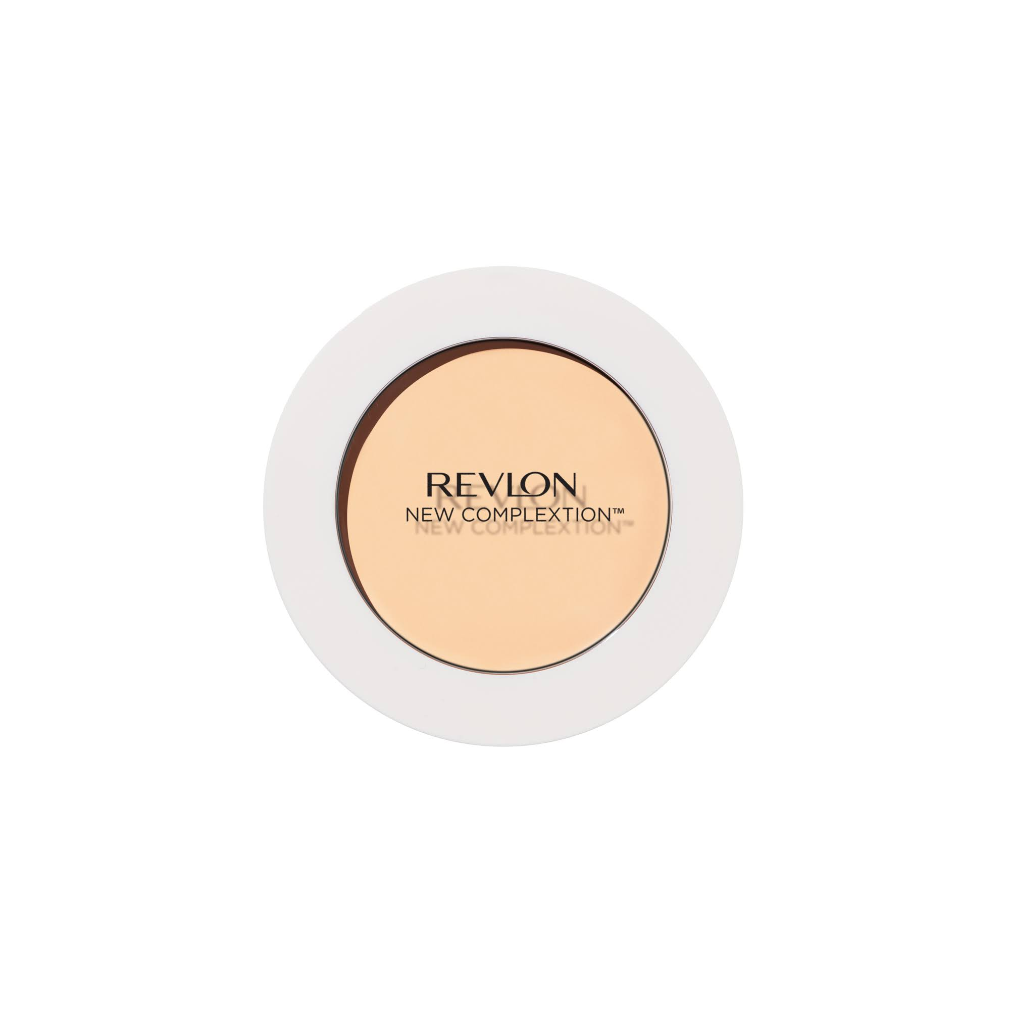 Revlon New Complexion One-Step Compact Makeup - SPF 15, 01 Ivory Beige