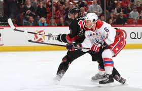 Carolina Hurricanes – Washington Capitals Pronostic thumbnail