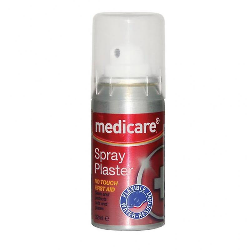 Medicare Spray Plaster - 32.5ml