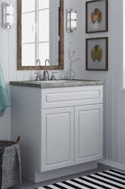 18 Inch Deep Bathroom Vanity Top by How To Maximize Your Small Bathroom Vanity Overstock Com