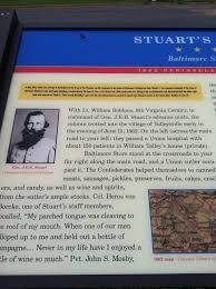 The Wound Dresser Walt Whitman Wiki by Civil War Trip August 2012