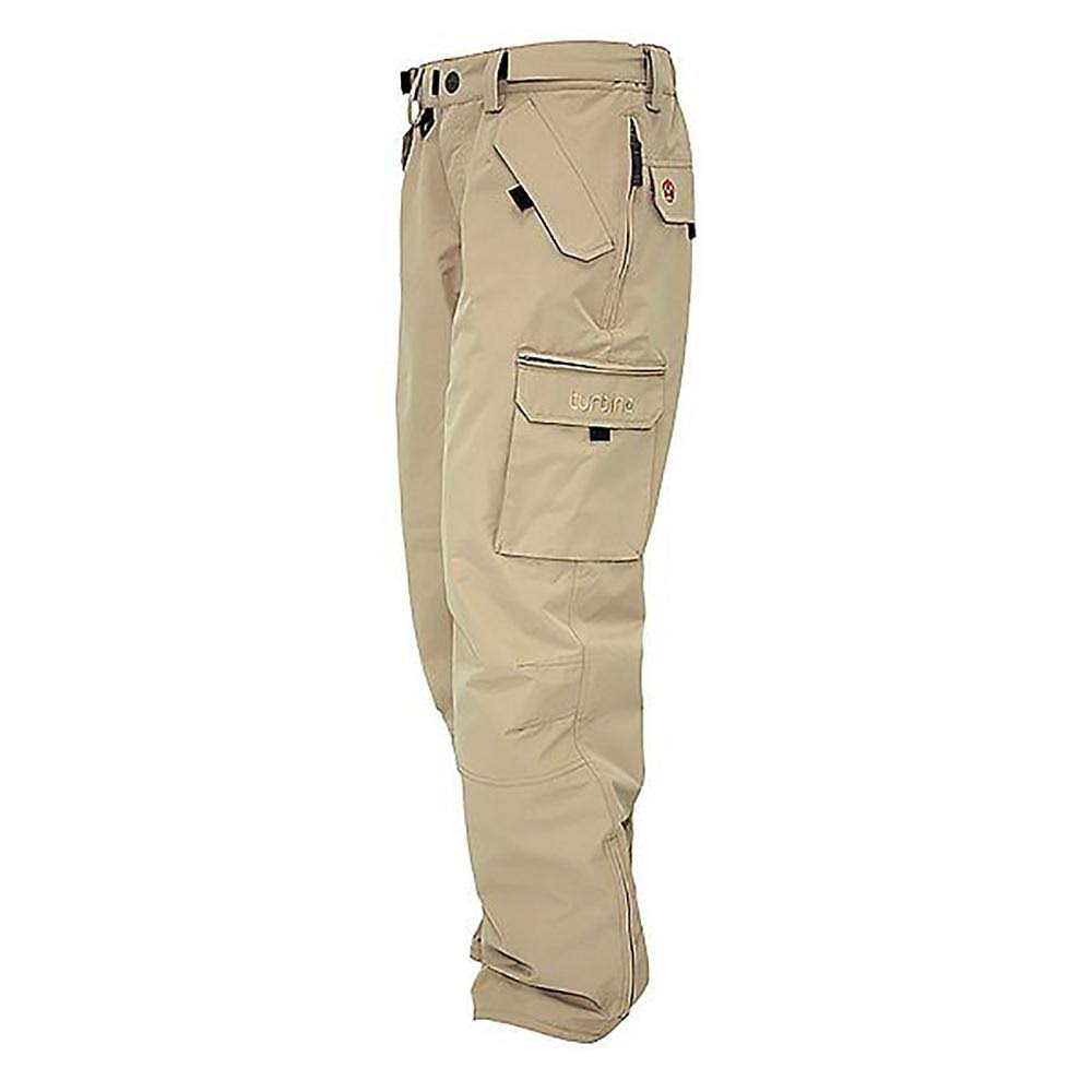 Turbine Men's FDGB Pant - Khaki