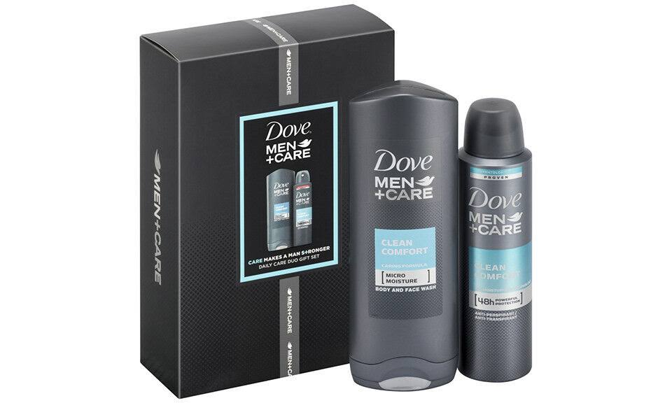 Dove Men Care Duo Gift Set