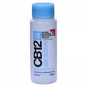 CB12 Sensitive 250ml