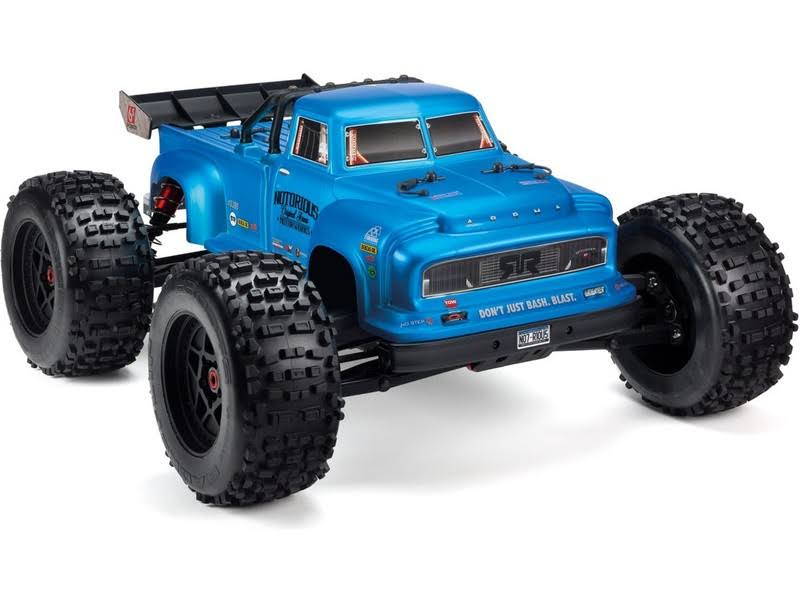 Arrma Radio Controlled Cars RC Car Model Kit