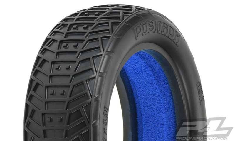 "Pro-Line Positron MC Off-Road Buggy F Tires - 2.2"", 2WD"