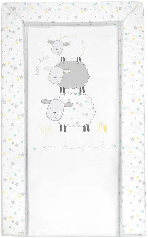 East Coast Nursery Counting Sheep Changing Mat