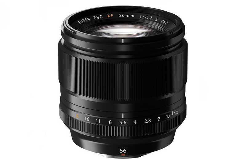 Fujifilm Fujinon XF 56mm Camera Lens